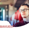 VSŽ redovnim studentima sufinansira prevoz vozom