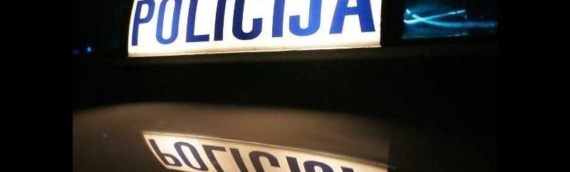 Pod uticajem alkohola i droga neovlašteno upotrebio i oštetio tuđi automobil