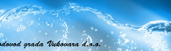 Prekid snabdevanja vodom