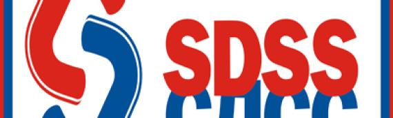 Saopštenje SDSS-a