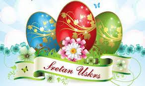 čestitke za uskrs poslovne Poslovne čestitke za Uskrs   Radio Borovo 100,7 FM čestitke za uskrs poslovne