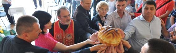 Proslava Dana opštine Trpinja