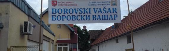 Borovski vašar