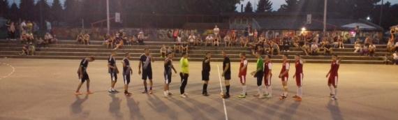 Borovski turnir u malom fudbalu