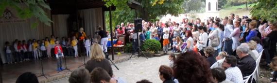Otvoreni Brankovi dani u Vukovaru