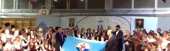 Nušićevci proslavili 65 godina postojanja