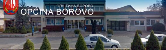 Javno izlaganje o izmenama i dopunama Detaljnog plana uređenja centra Borova