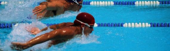 Naučimo plivati – škola plivanja