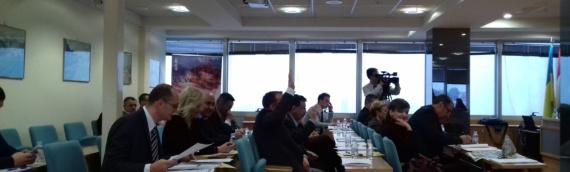 Zasedalo Gradsko veće Vukovara