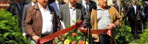 Borovski antifašisti i penzioneri obeležili 13.april