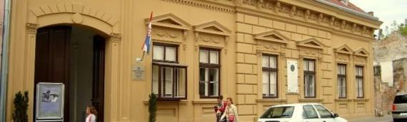 Poetsko-dramski program vukovarske Prosvjete