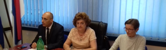 Konstituisano Opštinsko veće Borova