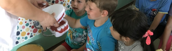 Prevencija karijesa kod dece