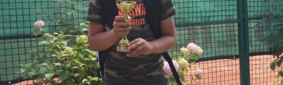 Jelenić u top 10 tenisera regije istok