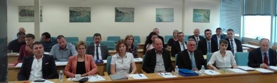 Konstituisano Gradsko veće Vukovara
