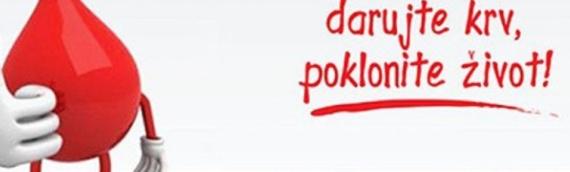 Nestašica krvi u KBC Osijek