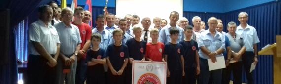 Proslava 85 godina vatrogastva u Borovu