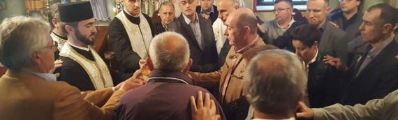 VSNM grada Vukovara obeležilo svoju krsnu slavu