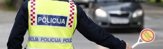 Privremena regulacija saobraćaja u Vinkovcima i Vukovaru