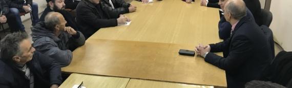 Mirkovci: ZVO inicirao sastanak s vinkovačkim gradonačelnikom