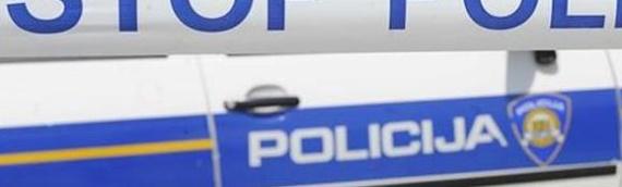 U saobraćajnoj nesreći u Vukovaru poginula 34-godišnja vozačica