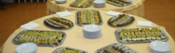 Zdrava hrana u borovskoj Prosvjeti