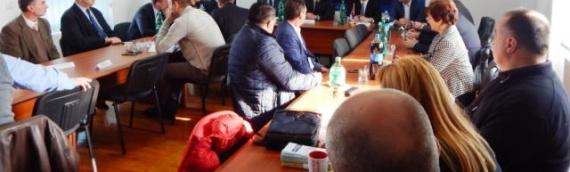 Srpske kompanije zainteresovane za ulaganje na istoku Hrvatske