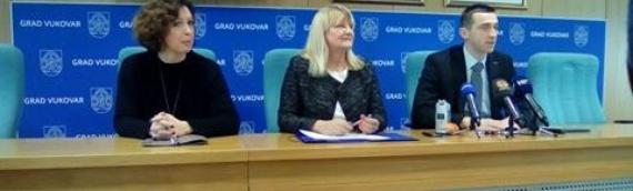 """Grad Vukovar od obućarske firme """"Borovo"""" kupio atraktivno zemljište"""
