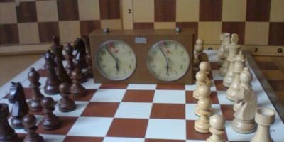 Završeno prvenstvo u Trećoj šahovskoj ligi - grupa Istok A: Borovska Sloga na 5.mestu, šahisti Sloge iz Pačetina ispali