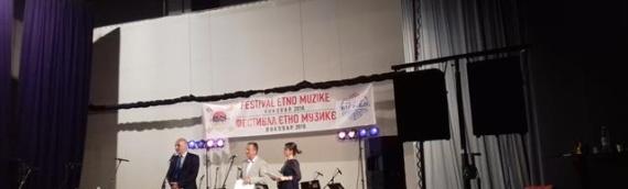 Vukovar: Održan 4. Festival etno muzike