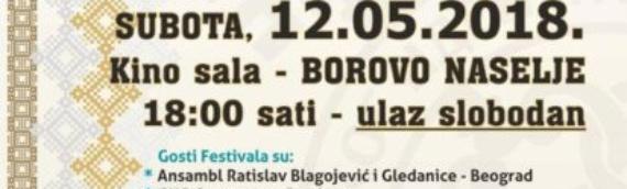 Čuvari srpskog identiteta pozivaju na 4. Festival etno muzike