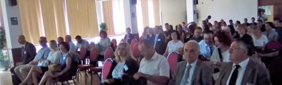 """11. Međunarodni naučno-stručni skup """"Poljoprivreda u zaštiti okoliša"""" u Vukovaru"""