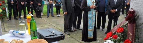 Bršadin: Parastos za žrtve rata