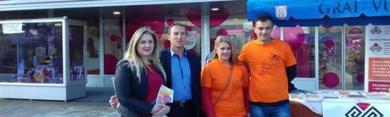 Vukovar: Obeležen Nacionalni dan obolelih od multiple skleroze