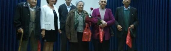 Udruženje penzionera Borovo obeležilo Međunarodni dan starih osoba