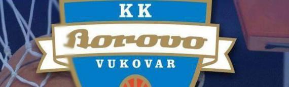 KK Borovo: Rezultati košarkaških utakmica i najava utakmica za vikend
