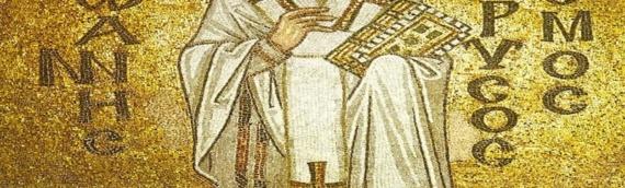 Danas je Sveti Jovan Zlatousti