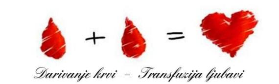 Akcije dobrovoljnog davanja krvi u Vukovaru