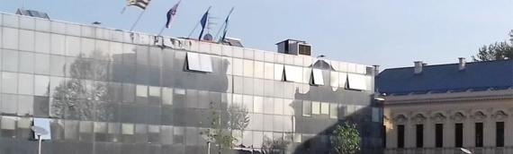 Vukovar: Uskoro uklanjanje ruševina