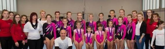 Vukovarske gimnastičarke najbolje na završnici Kupa