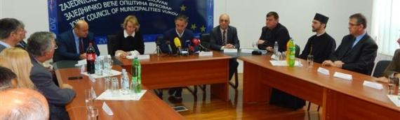 Pupovac o hapšenjima u Vukovaru: Cilj je stvoriti uznemirenost i pravnu nesigurnost