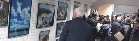 """""""Borovska razglednica"""" okupila 24 fotografa-amatera   sa više od 70 fotografija s borovskim motivima"""