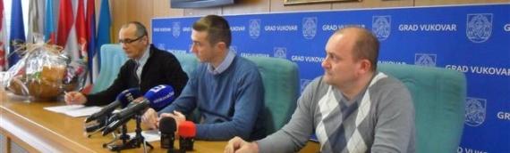 Vukovar: Božićnice za penzionere i socijalno ugrožene građane