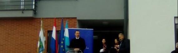 U Vukovaru stambeno zbrinuto 11 porodica
