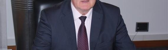 U novogodišnjoj noći župan Božo Galić obilazi dežurne službe