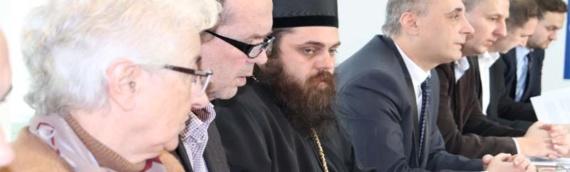 ZVO: Sastanak srpskog dela Međuvladinog mešovitog odbora za nacionalne manjine