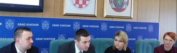 U Vukovaru 2018. otvoreno 579 novih radnih mesta