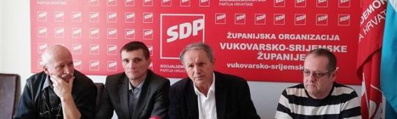 ŽO SDP: Nedostaje projekata i investicija  koje će zadržati stanovništvo