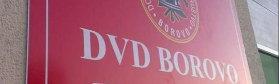 DVD Borovo: Godišnja skupština i upis novih članova