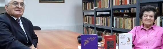 """SKD """"Prosvjeta"""" Borovo: Kulturna tribina povodom 200 godina Vukovog rječnika"""